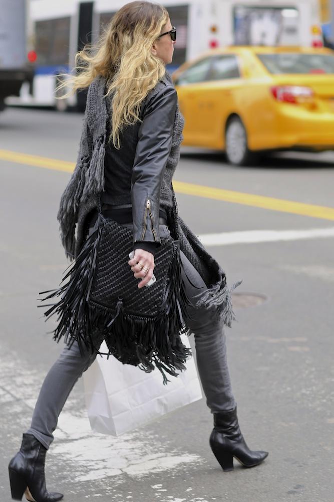 Обувь + сумка: 6 новых правил сочетания для тех, кто знает толк в моде